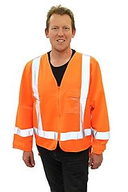 Hi-Vis Safety Vests | 0800 175 571