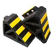 Wheel Chocks | Rubber Wheel Stoppers |Phone: 0800 175 571 - Highway 1