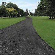 Millings | Recycled Asphalt | Rural Driveways - Highway 1