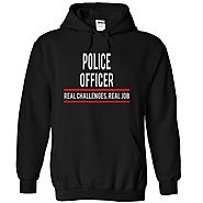 New York City Police Department Apparel