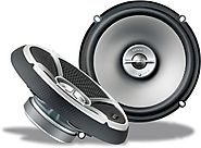 Best Car Speakers Brands & Reviews | Auto Stereo Place
