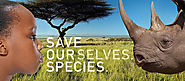 Save Our Species - Apply for a grant