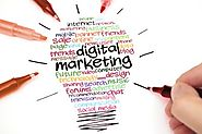 Digital Marketing Backbone of Virtual World
