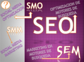 SEO en Tenerife: Posicionamiento Web | Marketing Online | Diseño Web