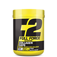 Full Force Collagen 180 Caps