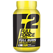 Full Force Full Burn 90 Caps
