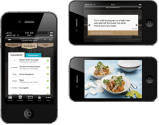 Mobile apps | Jamie Oliver