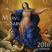 Best 2016 Saints Calendar and Daily Planner Review
