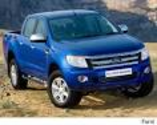 Best Midsize Truck: Ford Ranger