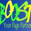 Boost Your Page Partner