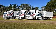 Fr8 Sydney Refrigeration Trucks and Warehouse : Sydney Cold Chain Logistics For Better Growth