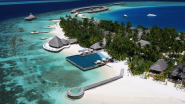 Huvafen Fushi: Maldives Luxury Resort