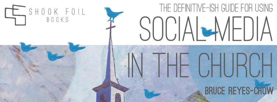 Headline for Questions That Churches Ask (Or need to ask) About Social Media