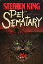 Pet Sematary - Wikipedia, the free encyclopedia