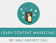 Content Marketing Target Customer