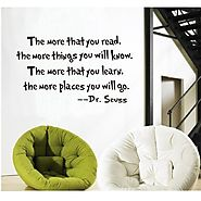 Quotes For Kids From Dr. Suess