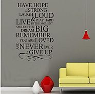 Have Hope Quote