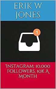 Instagram 10k Followers