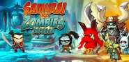 SAMURAI vs ZOMBIES DEFENSE - Android Apps on Google Play