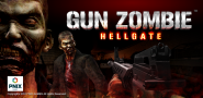GUN ZOMBIE : HELLGATE - Android Apps on Google Play