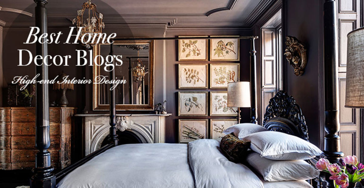 Headline for BEST HOME DECOR BLOGS FOR HIGH-END INTERIOR INSPIRATION