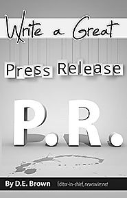 Write a Great Press Release