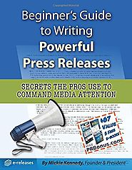 Secrets To Writing Powerful Press Releases