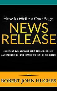 How to Write a One Page News Release