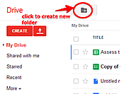Teacher's Guide to Using Shared Google Docs with Students ~ Educational Technology and Mobile Learning