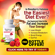 Weight Loss Using Raspberry Ketone Max Ingredients