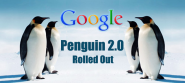 Penguin 2.0 rolled out today