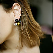 Buy Earrings Online in UK