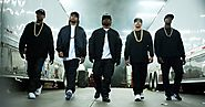Brands get gangsta for N.W.A. biopic