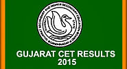 GUJCET 2015 Answer Key - GUJCET Answer Sheet 2015 Download - Govt jobs Exam Results 2015 Admit Cards And Notification...