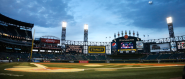 Social media lounge ready to debut at U.S. Cellular Field