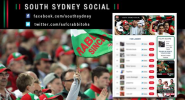 Introducing South Sydney Social!