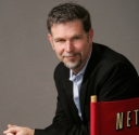 Netflix CEO: Future TV will be app heavy | Advanced Television