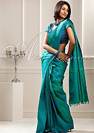 Buy Best Seller Sarees @Aavaranaa