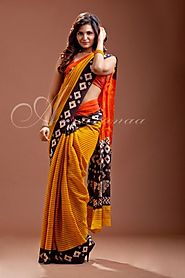 4 Latest Sarees Every Fashionista Should Own