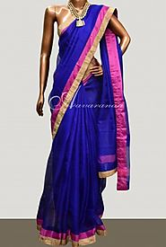 Latest Tempting Sarees Shopping - Aavaranaa