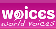 woices.com - location based audioguides