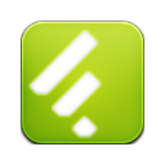 Feedly Subscribe Button