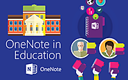 From classroom to school–introducing OneNote Staff Notebook for education - Office Blogs