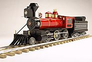 Best Childrens Trains Sets Reviews (with image) · app127
