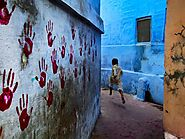 Photographer Steve McCurry Biography -- National Geographic