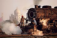 Steve McCurry - Official Page on Facebook