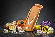 The Best Kitchen Cooking Mandoline Vegetable Grater/Slicer/Shredder Machine Reviews