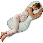 Best Total Body Support Pregnancy Pillows Reviews