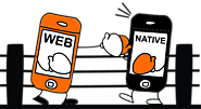 What Makes The Web Better Than Native For Data-Intensive Apps