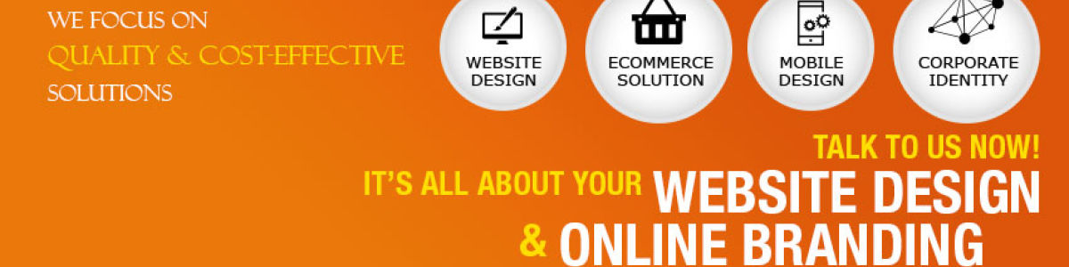 Headline for Orange Mantra : Web Design and Development, Mobility and Digital Marketing Solutions
